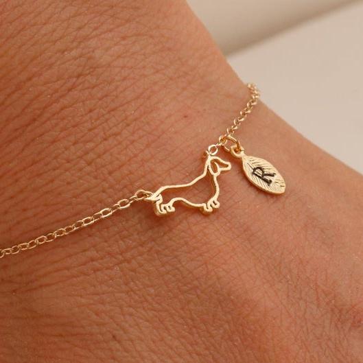 Stainless_steel_personalized_jewelry_Dachshund_bracelet_.jpg_50x50