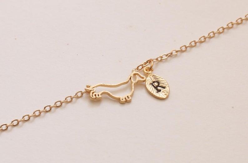 Stainless_steel_personalized_jewelry_Dachshund_bracelet_.jpg_50x50_